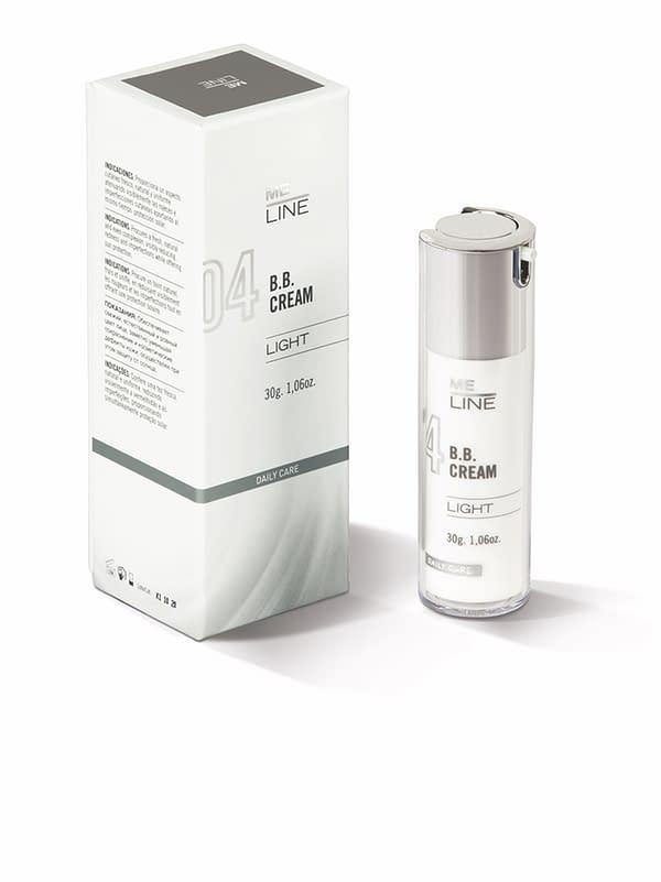 MeLine BB Cream Light