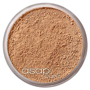 ASAP Mineral powder Three