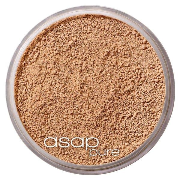 ASAP Mineral powder Three