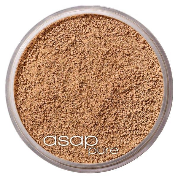 ASAP Mineral powder Four