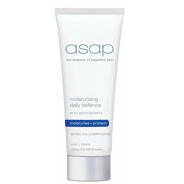ASAP Moisturing daily defence 100ml