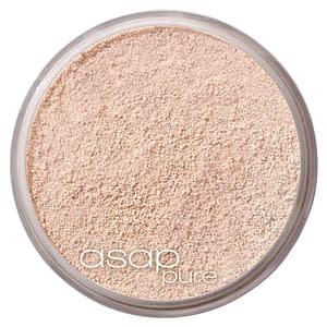 ASAP Mineral powder base