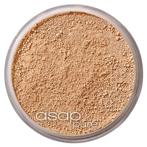 ASAP Mineral powder Two