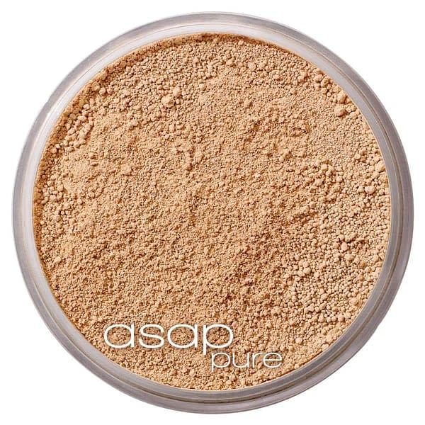 ASAP Mineral powder Two