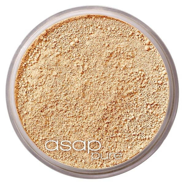 ASAP Mineral Powder One